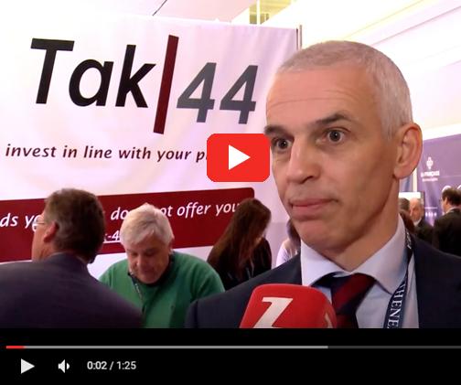 Projectvoorstelling en missie Tak44